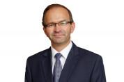 Leszek Świder - Bürgermeister der Stadt Rabka-Zdrój