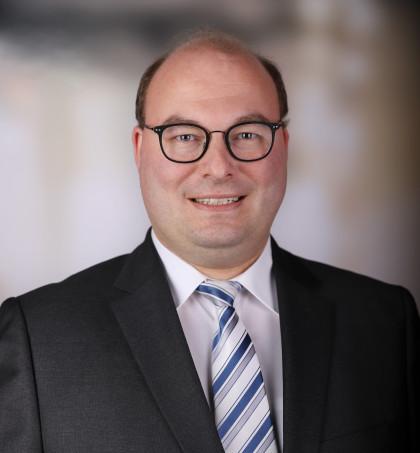 Bürgermeister Armin Mößner