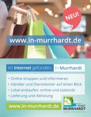 Online Marktplatz Murrhardt