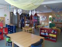 Kindergarten Elsas-Haus Gruppenraum
