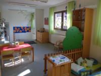 Kindergarten Elsas-Haus Gruppenraum 2