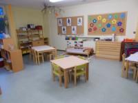 Kindergarten Elsas-Haus Gruppenraum 4