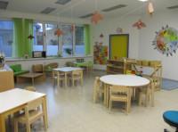 Kindergarten Elsas-Haus Gruppenraum 5