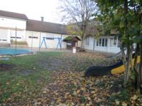 Kindergarten Elsas-Haus Garten
