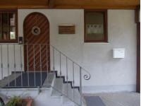 Kindergarten Elsas-Haus Eingang