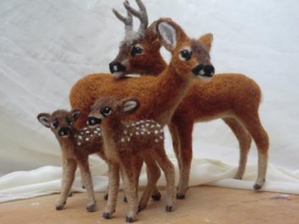 Rehfamilie