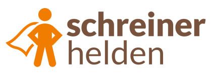 Logo schreinerhelden.de