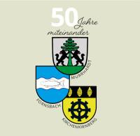 Logo 50 Jahre miteinander