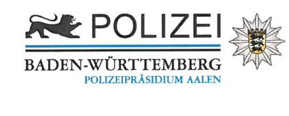 Polizei Baden Württemberg