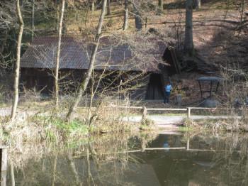 Treibsee-Hütte1