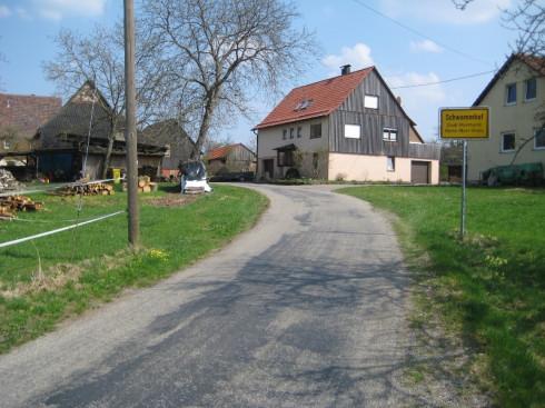 Schwammhof 1