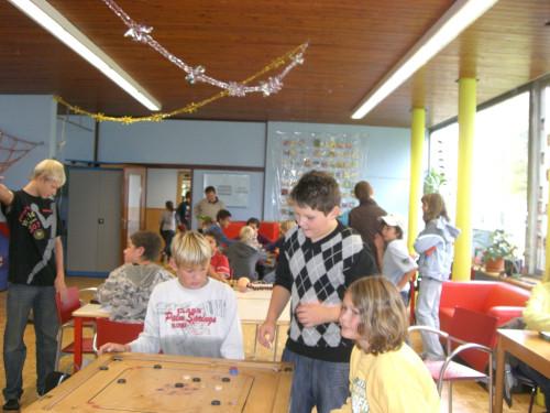 Schulsozialarbeit 1