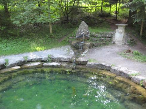 Fratzenbrunnen 6