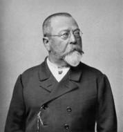 Gustav Jäger - Portrait
