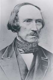 Ferdinand Nägele - Portrait