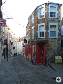 Frome - Catherine Hill