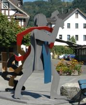 Nägele-Denkmal