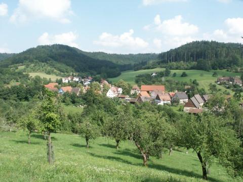 Siegelsberg