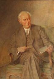 Carl Obeland (Theodor Heuss)