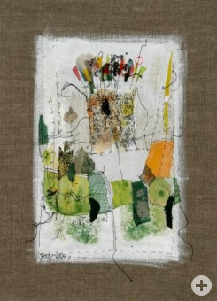 Gretel Doderer (wo blüte beginnt)