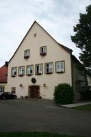 Gebäude Kindergarten Nägelestraße