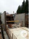 Bauarbeiten Klaeranlage