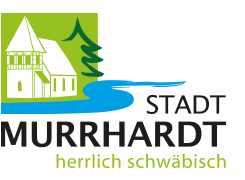 Logo der Stadt Murrhardt